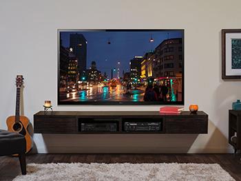 TV-Wall-Mounting-tidy-Gold-Coast-Hinterland